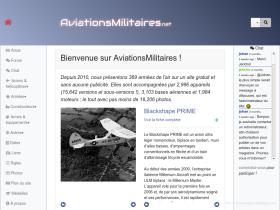aviationsmilitaires.net