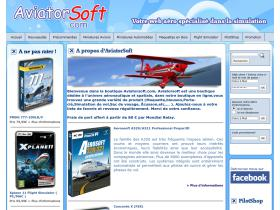 aviatorsoft.com
