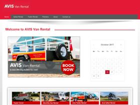 avisvanrental.yellowpages.co.za
