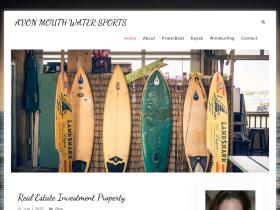 avonmouth-watersports.co.uk