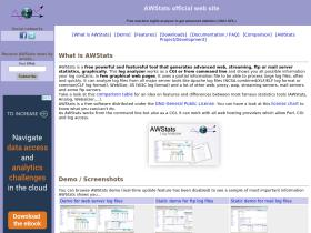 awstats.sourceforge.net