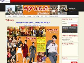 ayukafashion.com