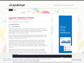 ayukonye.wordpress.com