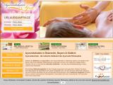 ayurvedahotels-spa.com
