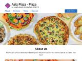 azizpizza.co.uk