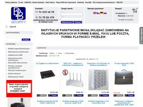 b2bsecurity.pl