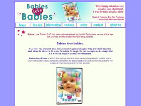 babieslovebabies.co.uk