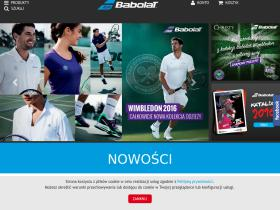 babolat.home.pl