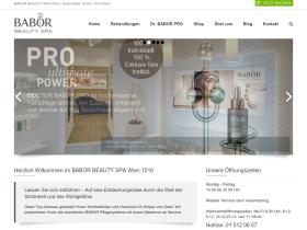 babor-beautyspa-wien1010.at