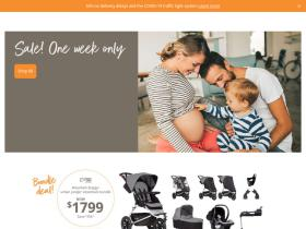 babycity.co.nz
