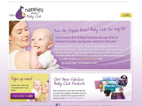babyclub.net.nz