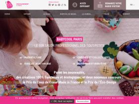 babycool-events-paris.com