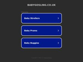 babygosling.co.uk