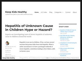 babynames.keepkidshealthy.com