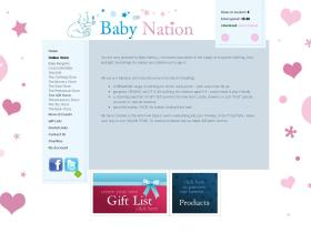 babynation.ie