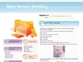 babynurserybeddingoutlet.co.uk