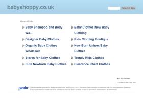 babyshoppy.co.uk
