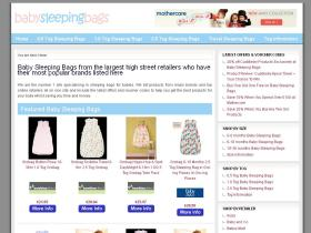 babysleepingbags.org.uk