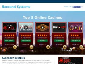 baccarat-systems.net