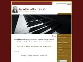 bachmusicacademy.it