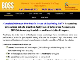 backofficesharedservices.com.au