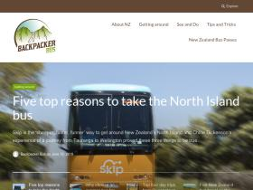 backpackerbus.co.nz
