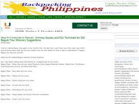 backpackingphilippines.com