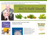backtohealthnaturally.com