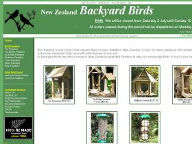 backyardbirds.co.nz