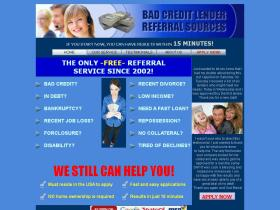 badcreditcashsource.us