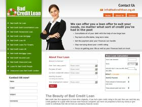 badcreditloan.org.uk