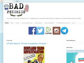 badpsychics.co.uk