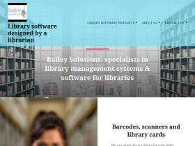 baileysolutions.co.uk