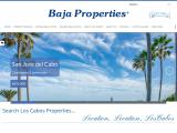 bajaproperties.com