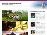 balihoneymoonvillas.com