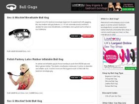 ballgag.org.uk