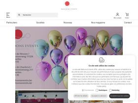 balloonsevents.be