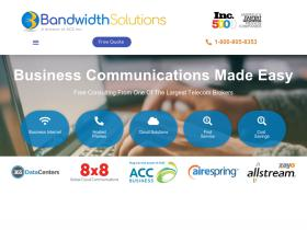bandwidthsolutions.com