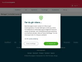 banknorwegian.no