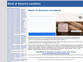 bankofamericalocation.org
