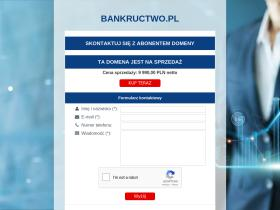 bankructwo.pl