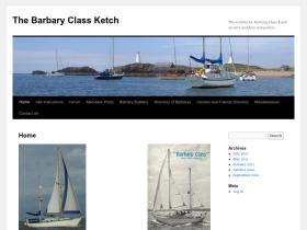 barbaryketch.co.uk