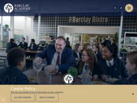 barclayschool.co.uk