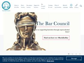 barcouncil.org.uk