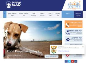 barkingmad.co.za
