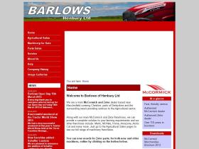 barlowsag.co.uk