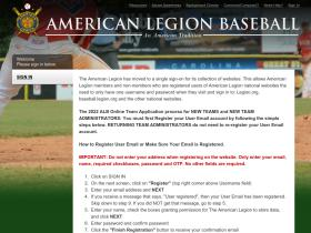 baseball.legion.org