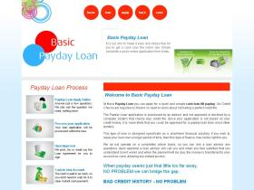 basicpaydayloan.co.uk