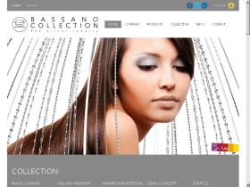 bassanocollection.com