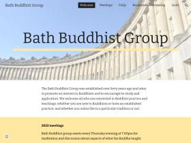bathbuddhists.co.uk